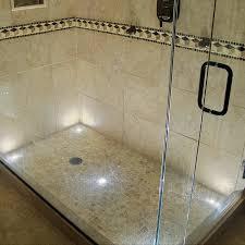 Waterproof Bathroom Spotlights Indoor Recessed Dek Dot Led Light Kit Dekor Lighting