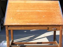 Mayline Oak Drafting Table Used Drafting Tables Sale Houston Tx Katy Tx