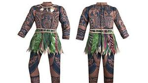 lawyer halloween costumes disney in water for moana u0027brown skin u0027 halloween costume