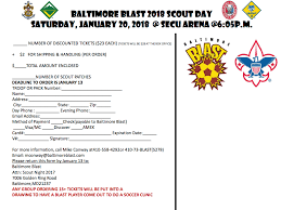 baltimore area council boy scouts of america