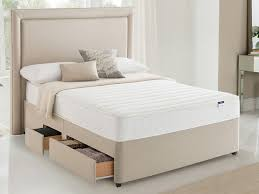 Silent Night King Size Bed Base Best 25 King Size Mattress Ideas On Pinterest Cal King Size