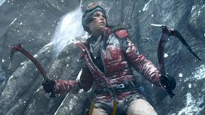 rise of the tomb raider 2015 game wallpapers games focus program at siggraph 2015