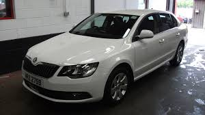 2014 skoda superb 1 6 tdi s grosvenor autocentre