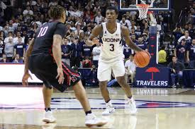 preview uconn men u0027s basketball vs loyola marymount tv 10pm