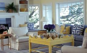28 ideas for living room awesome blue and yellow living room ideas 28 pictures designs chaos
