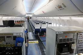 Southwest Airlines Interior Boeing Southwest Put New 737 Max Through Route Proving Runs