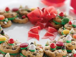 chocolate chip cookie ornaments nestlé best baking
