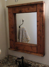 french country bathroom mirrors ebay