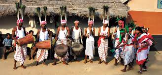 10 tribes in jharkhand buddymantra