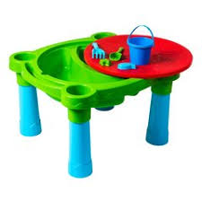 sand and water table with lid buy sand and water tables for kids smyths toys uk