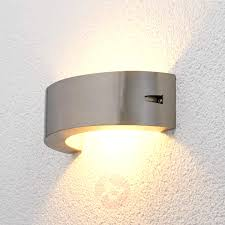stainless steel wall lights with outdoor lamp housen solutions