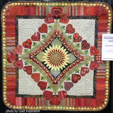 Flowers Paducah Ky - quilt inspiration twelve days of hearts flowers and friendship