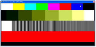 color pattern generator archived ni analog video generator avg getting started guide