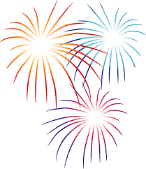 disney fireworks clipart collection