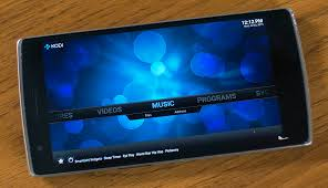 kodi on android phone xbmc s kodi media player officially hits the play store