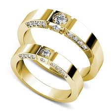 couples wedding rings silver new wedding rings