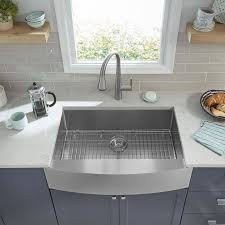what size undermount sink for 33 inch base cabinet suffolk 33x22 inch undermount farmhouse kitchen sink