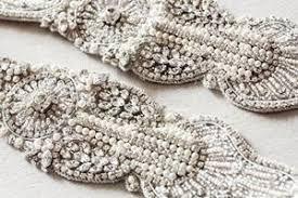 Wedding Sashes Designer Wedding Sashes And Belts