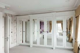 Closet Mirrored Doors How Mirrored Closet Doors Can Enhance The Of Your Home