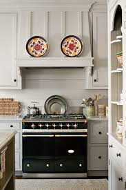 Benjamin Moore Chelsea Gray Kitchen by Cape Cod Cottage Style U0026 Decorating Ideas Southern Living