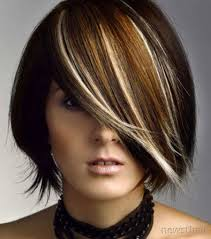 hair color ideas short hair women medium haircut