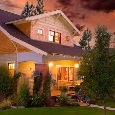 Craftsman Style Bungalow 58 Best Craftsman Bungalow House Plans Images On Pinterest