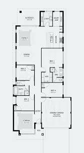 modele maison plain pied 3 chambres plan maison plain pied 3 chambres 110m2 inspirant plan maison de