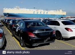 wagner mercedes bremerhaven germany 02nd oct 2015 mercedes cars