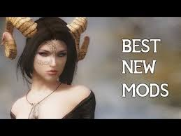 best hair mod for skyrim best new mods skyrim special edition week 5 flower fields