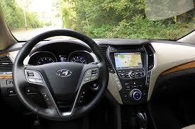 2013 hyundai santa fe limited review car review 2013 hyundai santa fe limited