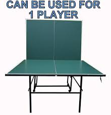 Walmart Ping Pong Table Table Tennis Table Height When Folded Home Table Decoration