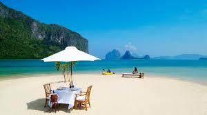 download wallpaper 3840x2160 beach sand bench date surprise