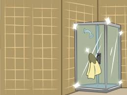 Best Cleaner For Shower Glass Doors by Best Cleaning Shower Doors R54 On Wow Home Decoration Ideas With