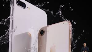 iphone apple announces the iphone 8 and iphone 8 plus techcrunch
