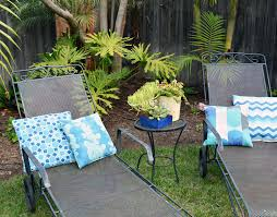 Outdoor Material For Patio Furniture How To Sew With Outdoor Fabrics Sew Sew