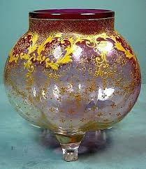 Lalique Vases Ebay 468 Best Bohemian Images On Pinterest Antique Glass Glass And