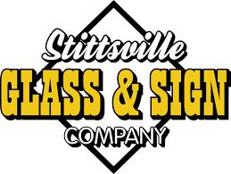 stittsville glass u0026 sign co ltd sign company stittsville
