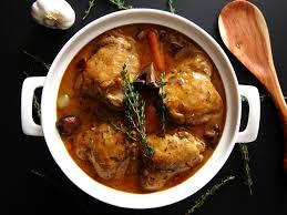 cuisine vin hearty coq au vin recipes instantpot com