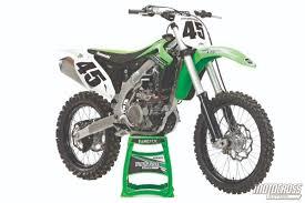 2015 motocross bikes motocross action magazine mxa u0027s 2015 kawasaki kx450f motocross
