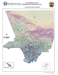 South Los Angeles Map by Los Angeles Los Angeles County Gis Data Portal
