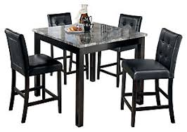 black dining room table set dining room sets move in ready sets furniture homestore