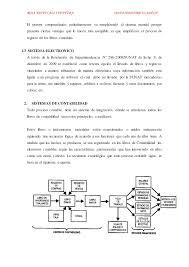 balance de comprobacion sunat monografia de los libros contables erly zevallos
