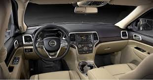 jeep grand interior 2015 jeep grand cherokee information and photos zombiedrive