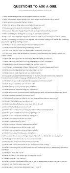 Great Questions To Ask A A List Of Great Questions To Ask A Plus Tips For Asking Each