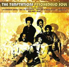 the temptations psychedelic soul cd at discogs
