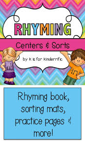 92 best rhyming activities images on pinterest rhyming