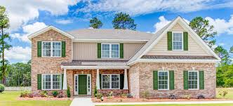 Home Building by New Homes In Savannah Ga Beacon Builders