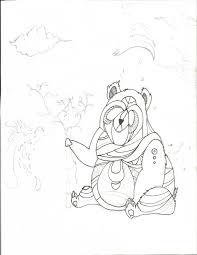 sketches dylan j ellison
