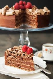 300 best gateau mousse images on pinterest desserts cakes and meals