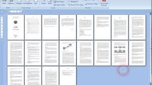 cara membuat makalah untuk presentasi contoh makalah yang baik dan benar format microsoft word youtube